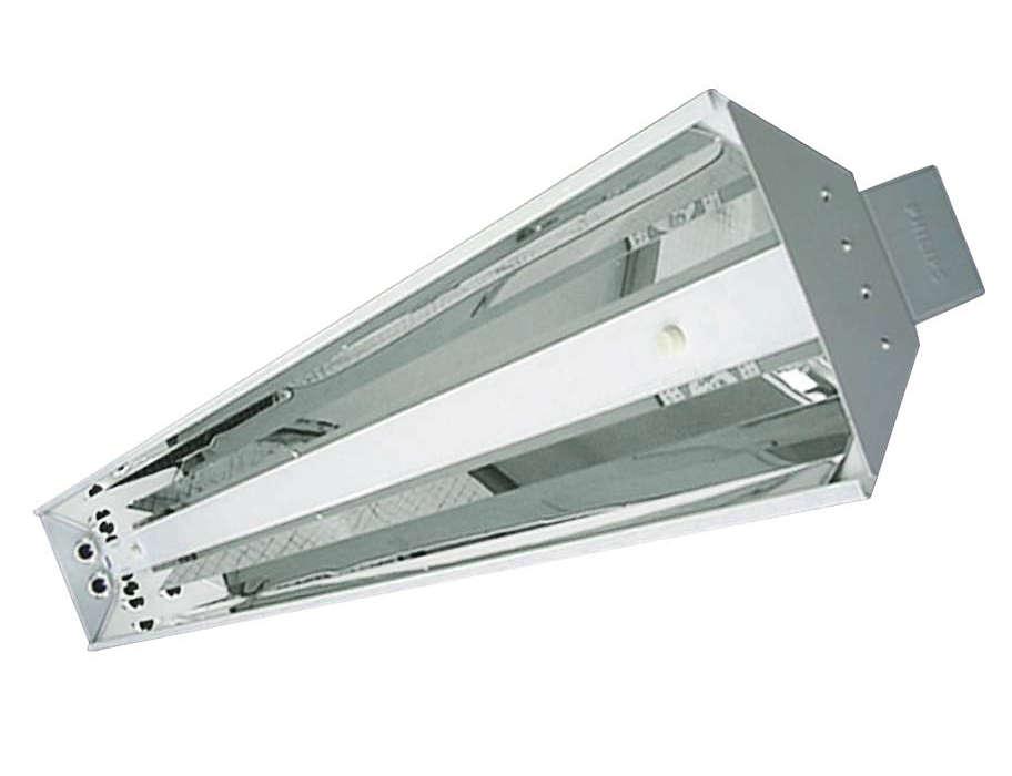 Iluminação Industrial de alta Qualidadev