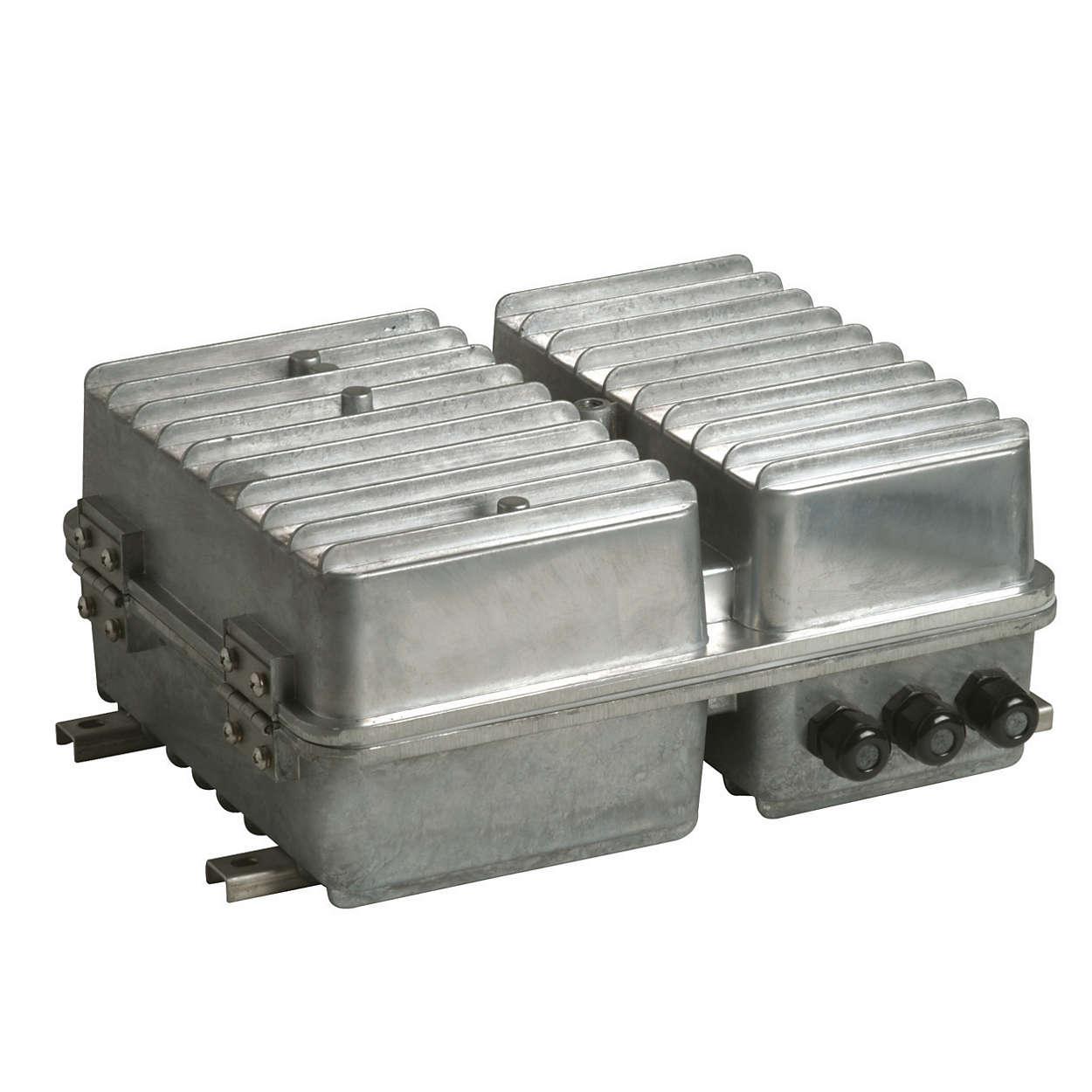 分离式电器箱 ZVF330