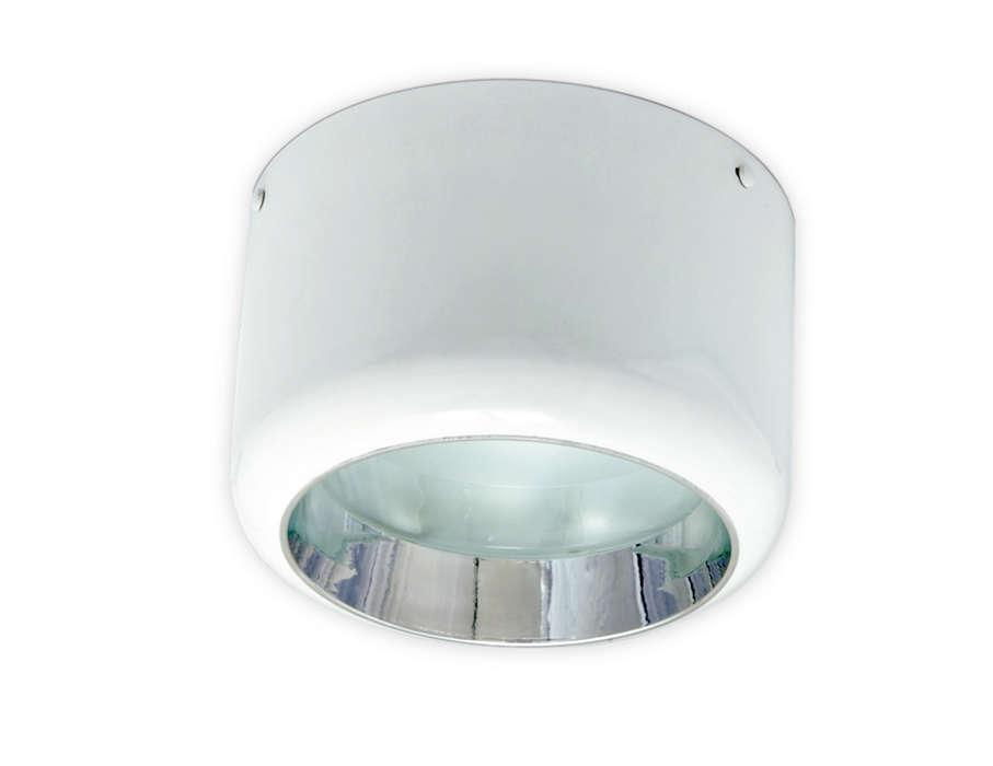 Design compacto e consistente