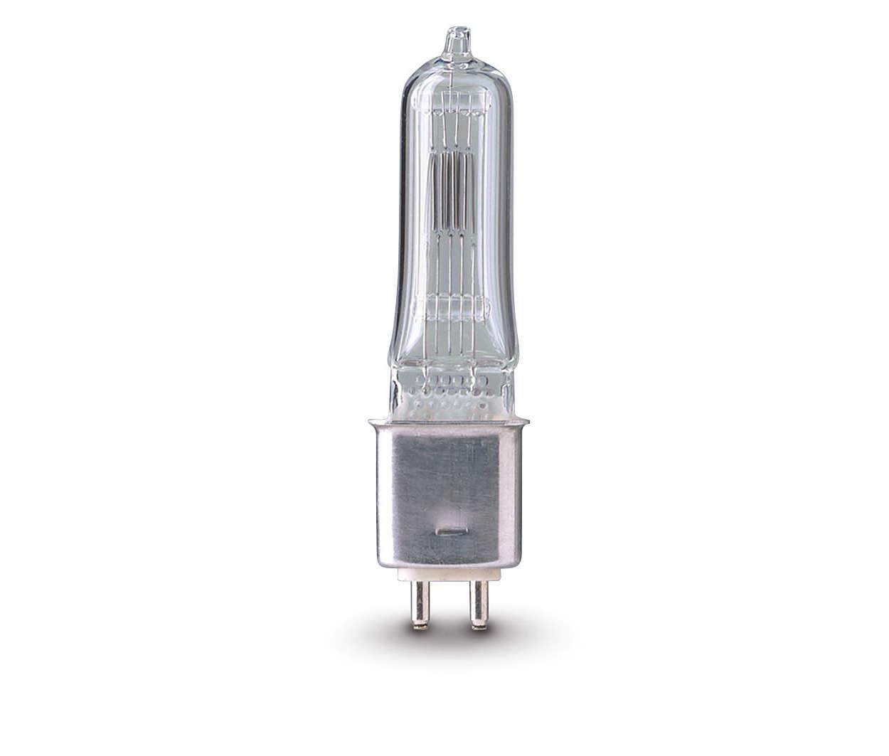 Compact Source – para luminárias com um desempenho mais elevado