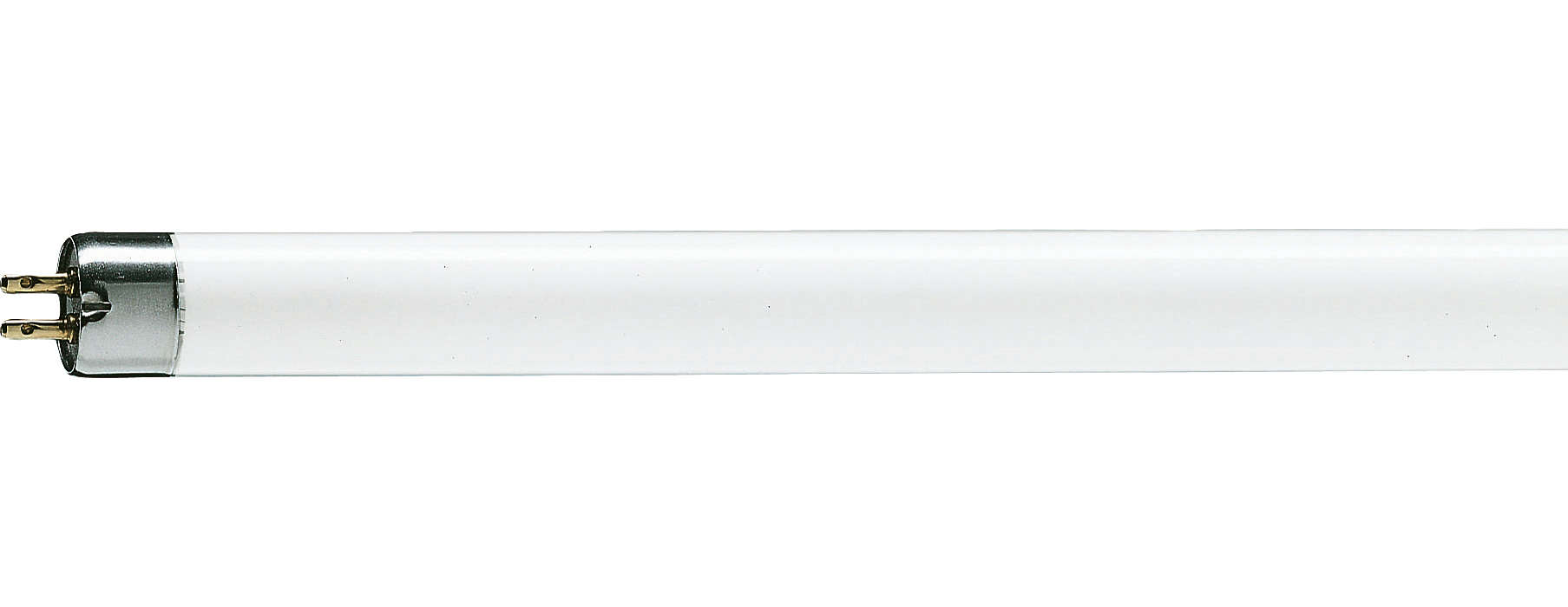 Işık kalitesi artırılmış, küçük boyutlu floresan lamba