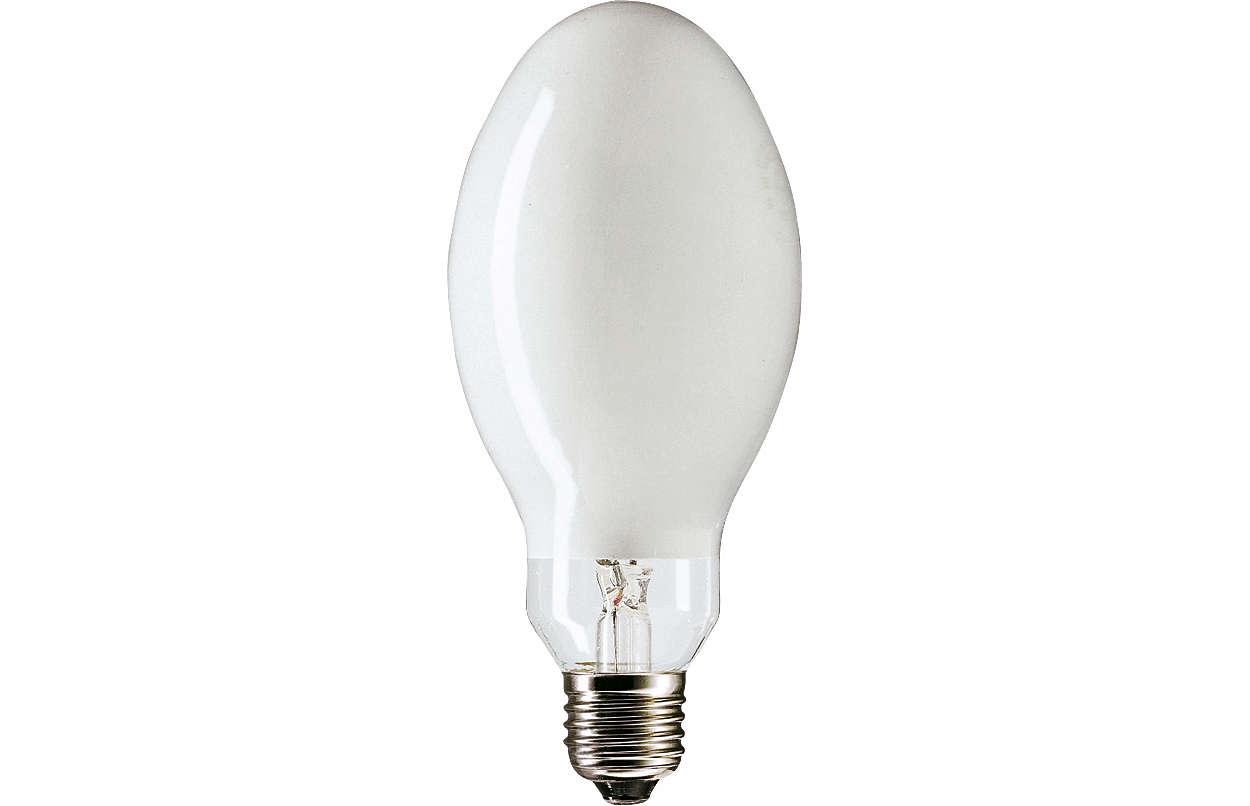 Hohe Effizienz für die Außenbeleuchtung