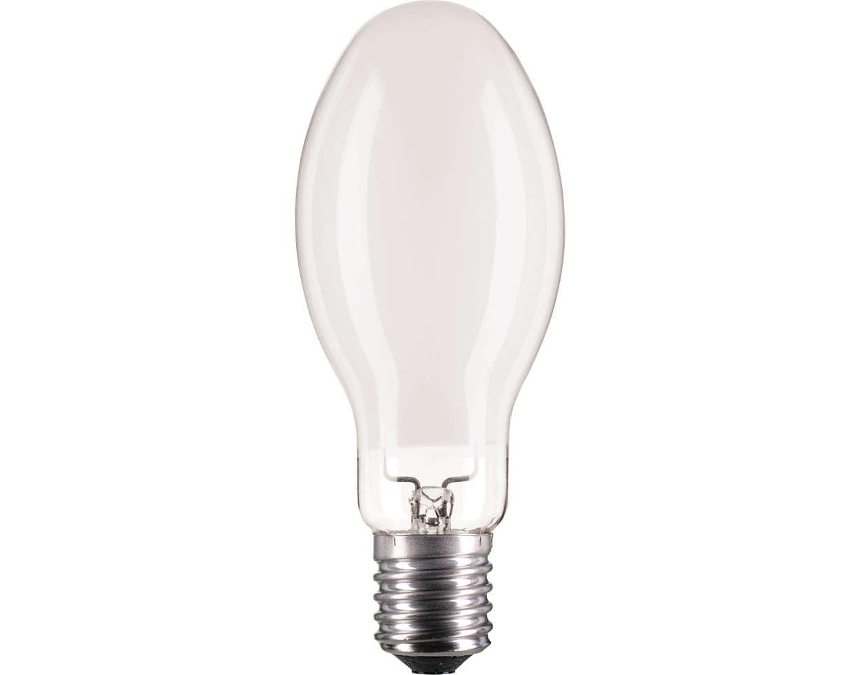 Bardzo wydajne i najbardziej niezawodne rozwiązanie dla oświetlenia drogowego