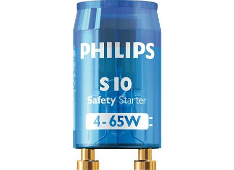 S10-P 4-65W SIN 220-240V BL 1000 APR