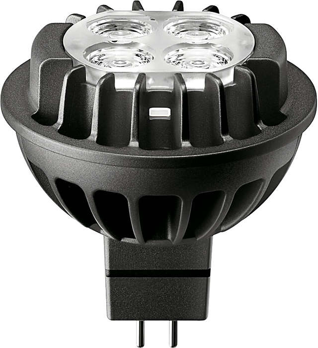 The perfect replacement for mains voltage halogen spots