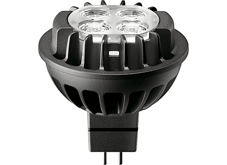 MASTER LED 6.5-35W 3000K MR16 36D Dim
