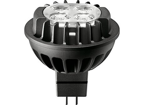 MAS LEDspotLV D 7-35W GU5.3 830 MR16 36D