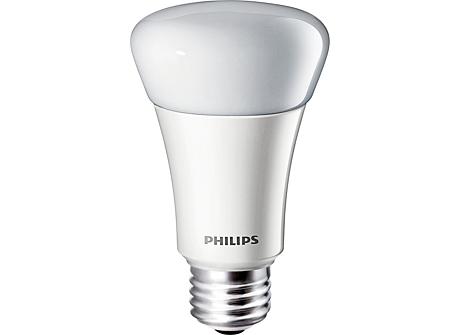 MAS LEDBulb D 7-40W E27 827 A60