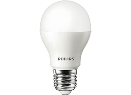 LEDBulb 7.5-40W E27 3000K 220-240V A55
