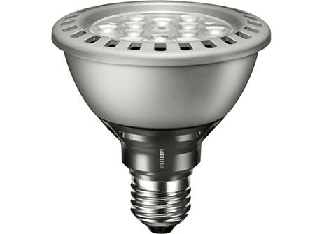 MAS LEDspot D 9.5-75W 827 PAR30S 25D