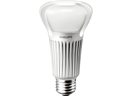 15W Philips LED A21 2700K E26 DIM