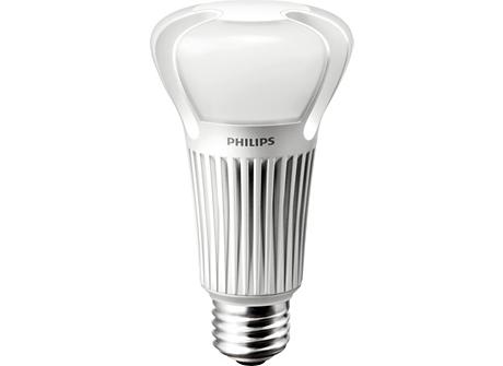 19W Philips LED A21 2700K E26 DIM