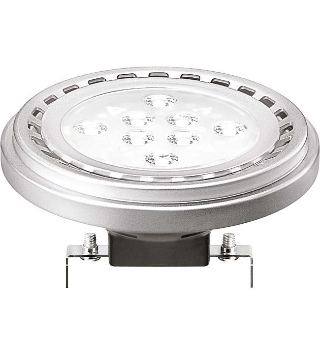 MASTER LEDspot LV AR111 - Ideal solution for spot lighting in shops