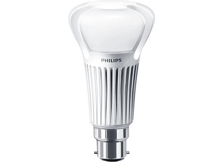 MAS LEDbulb D 13-75W B22 827 A67