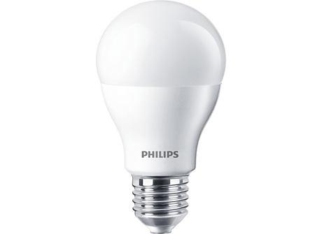 CorePro LEDbulb D 9.5-60W 827 E27