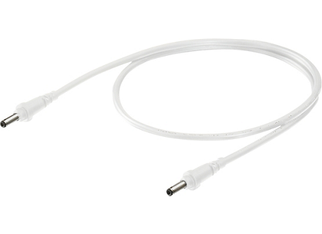 InteGrade spacer cable 0.5m white
