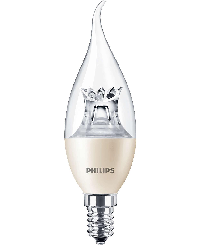 MASTER LEDcandle – Εντυπωσιακό ντιζάιν για πολυέλαιους και άλλα διακοσμητικά φωτιστικά