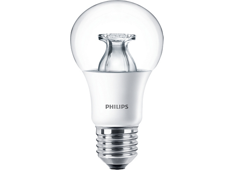 MAS LEDbulb DT 9-60W E27 A60 CL