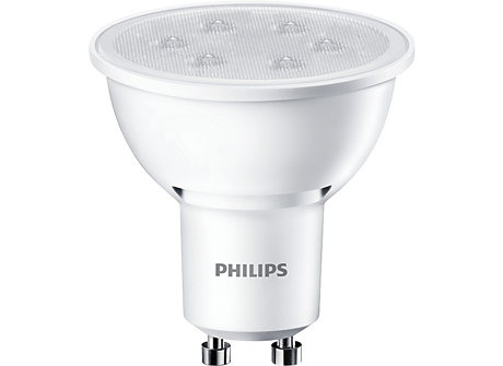 CorePro LEDspotMV 3.5-35W GU10 827 36DRS