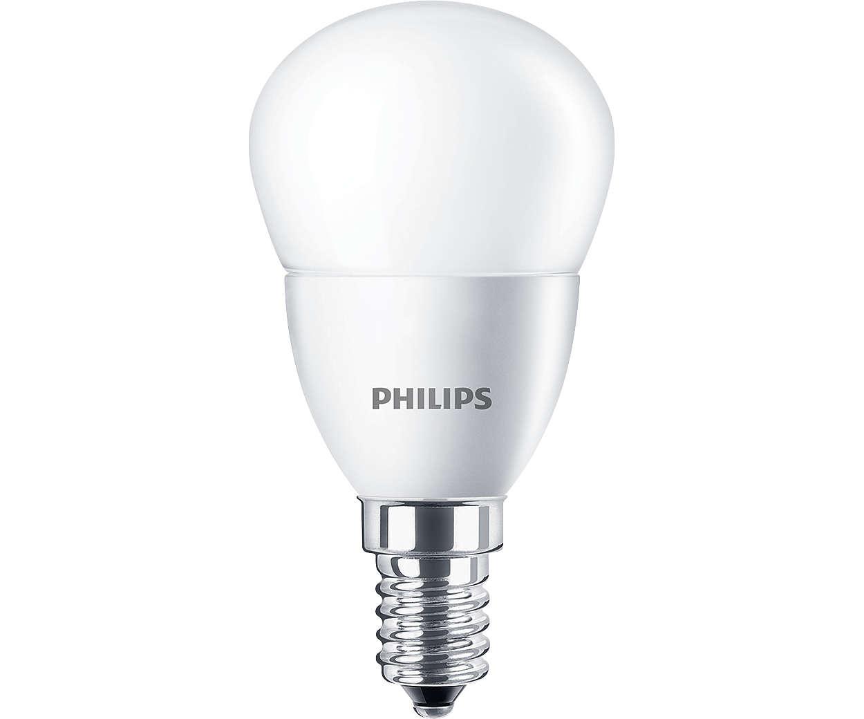 De betaalbare LEDluster-oplossing