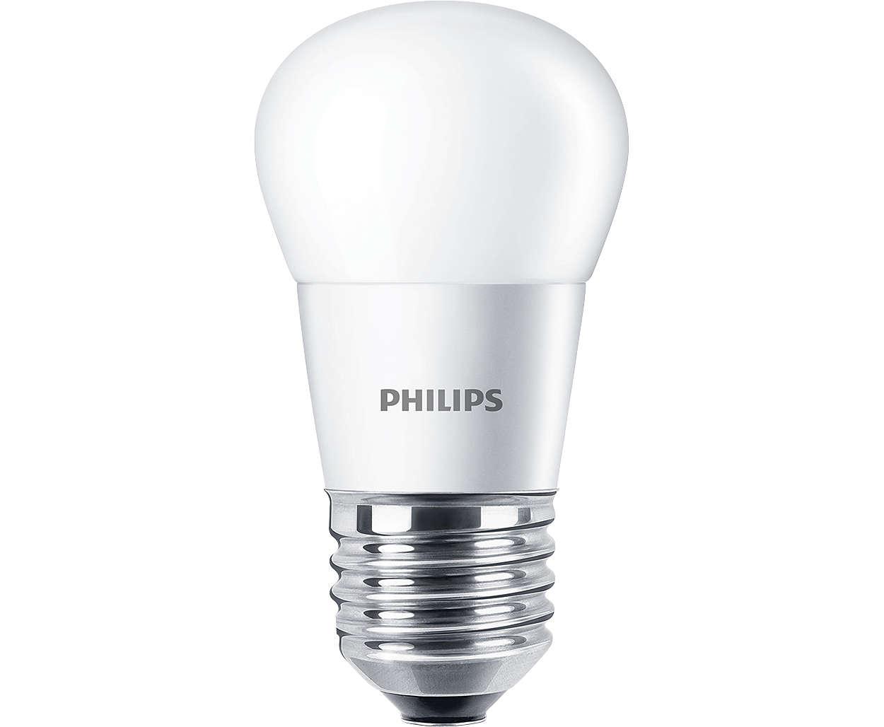 Przystępne cenowo świetlówki LEDluster