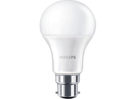 LEDBulb 13-90W B22 3000K 230V A60 AU/PF
