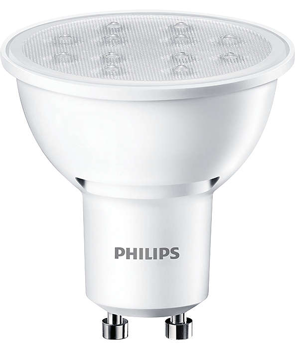 The affordable LED spot solution for retrofit MR16 spots