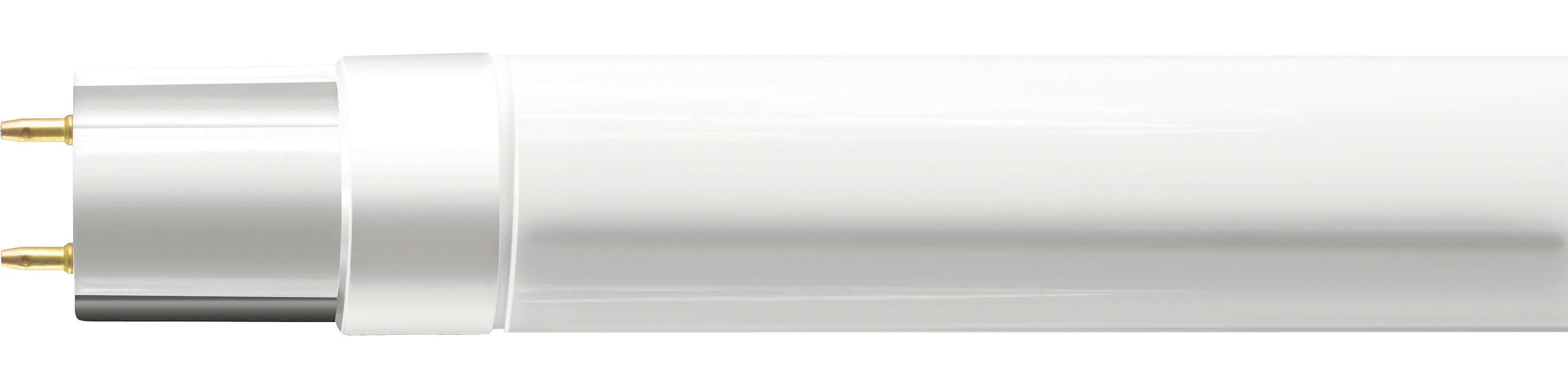 Cenově dostupné řešení LED