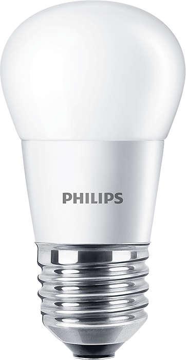 Die preiswerte LEDluster-Lösung