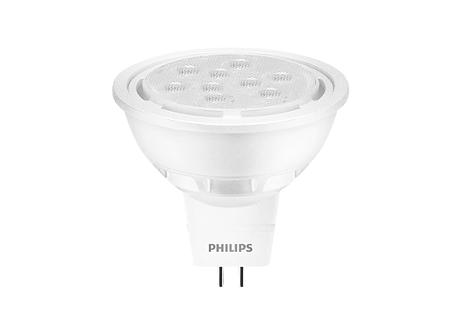 CorePro LEDspotLV ND 8-50W 840 MR16 36D