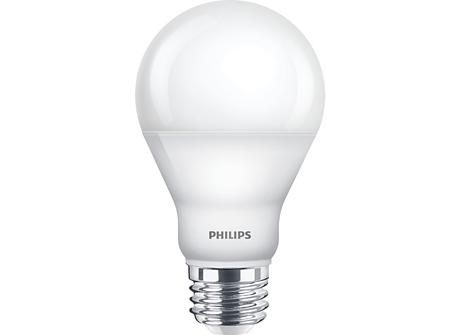9A19/LED/830/DIM 120V 6/1