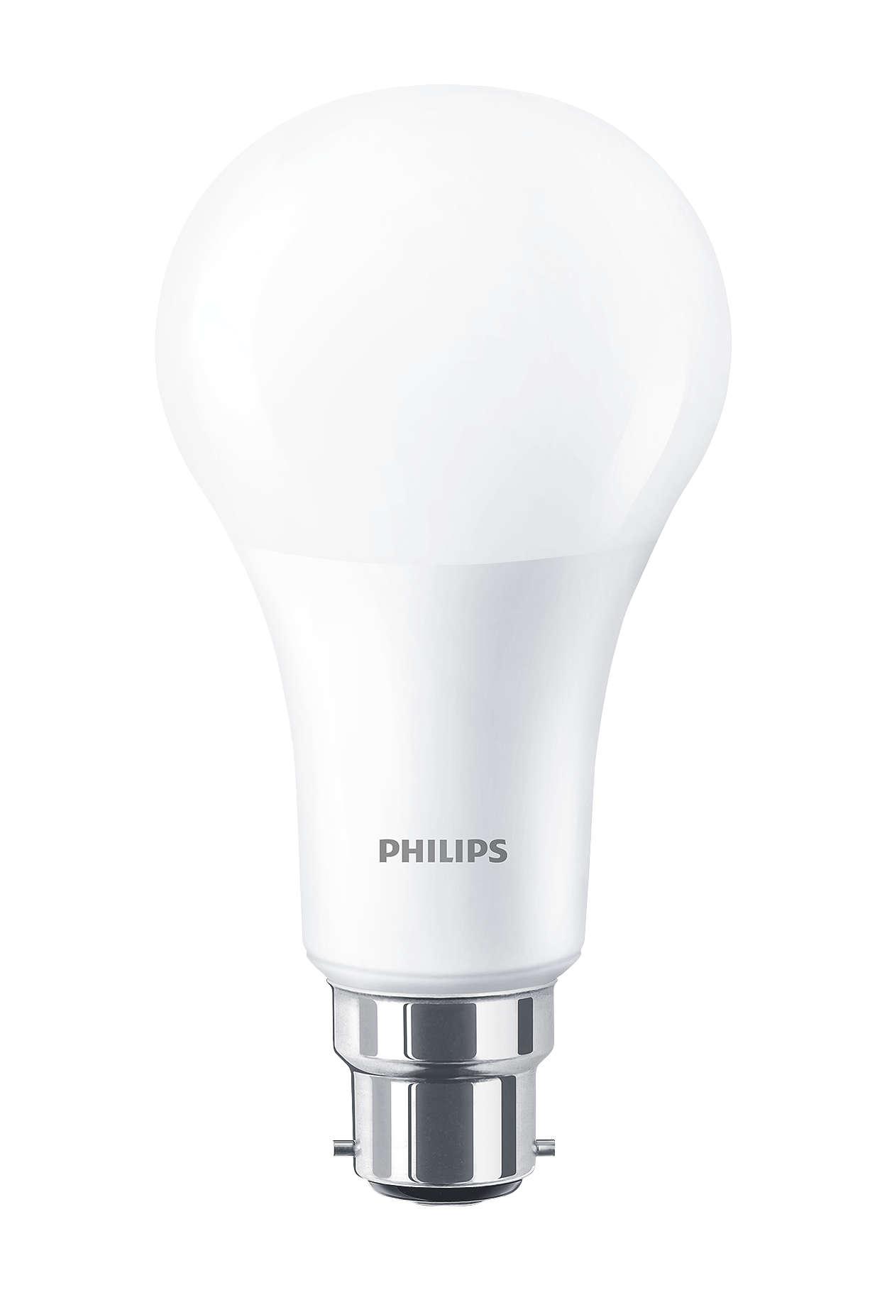 Master LEDbulb - Elegance møder effektivitet