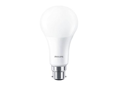 MAS LEDbulb DT 15-100W A67 B22 827 FR
