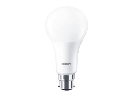 MAS LEDbulb DT 11-75W A67 B22 827 FR