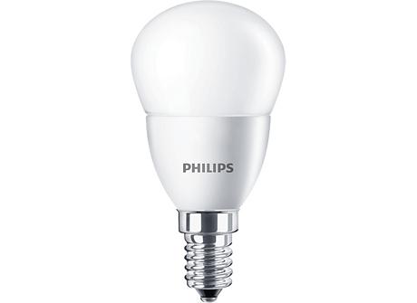 CorePro lustre ND 5.5-40W E14 840 P45 FR