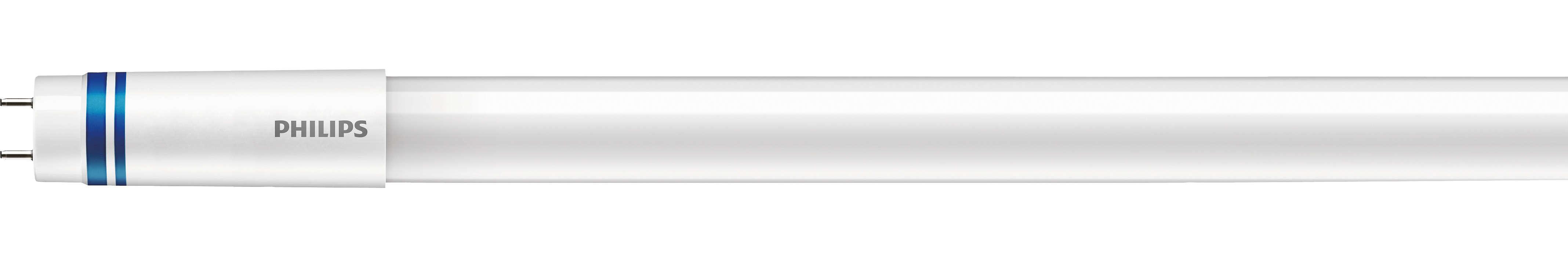 LEDtube InstantFit EVG - in vielzähligen Projekten praxiserprobt
