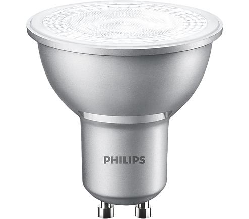 MAS LEDspotMV VLE D 3.5-35W GU10 840 60D