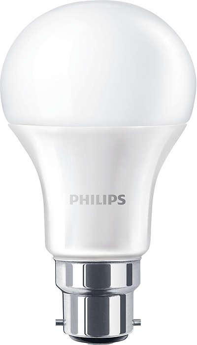 Den prisvärda LEDbulb-lösningen