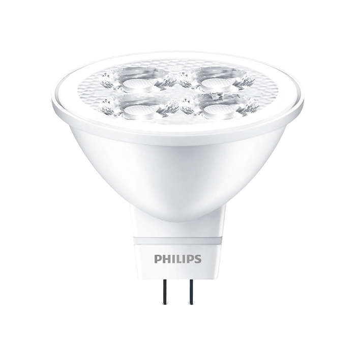 The affordable LEDspot solution