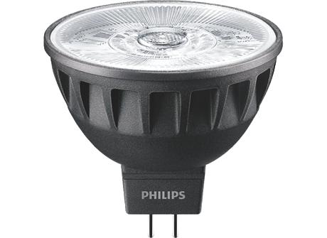 MAS LED MR16 ExpertColor 7.2-50W 927 10D
