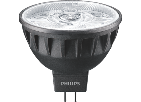 MAS LED MR16 ExpertColor 7.2-50W 927 10D
