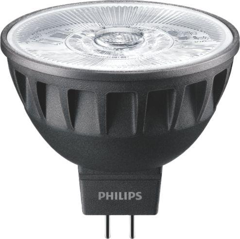 MAS LED MR16 ExpertColor 7.2-50W 927 24D MASTER LEDspot LV ...