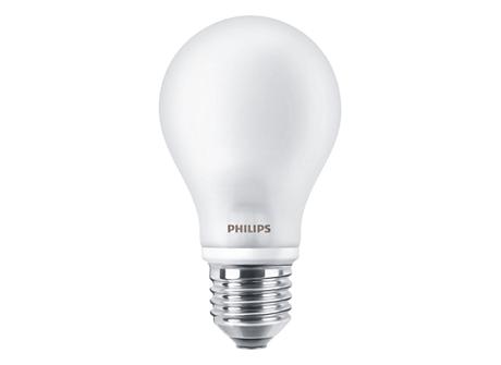 LED classic 60W A60 E27 WW FR ND 2BC/10