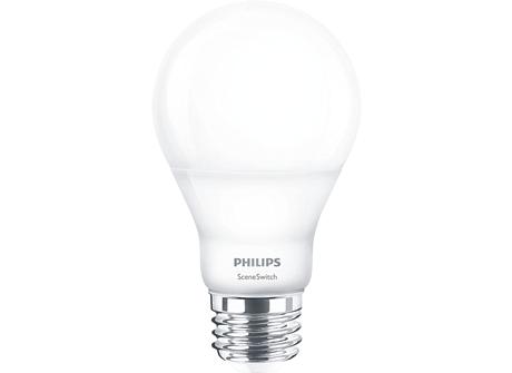 9A19/LED/827-25-22/ND SSWG 120V 6/1