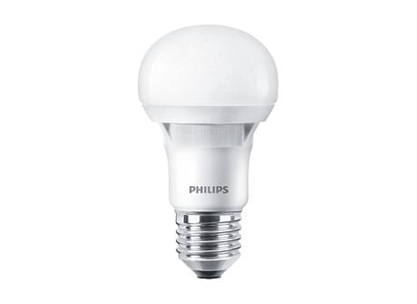 ESS LEDBulb 8-48W E27 6500K 230V A60 TR