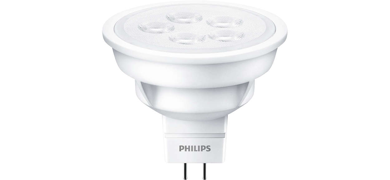 Essential LED - Affordable LED solution