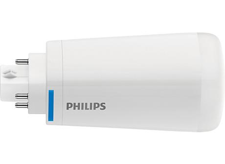 10.5PL-C/T LED/26V-4000 IF 4P 1PK 10/1