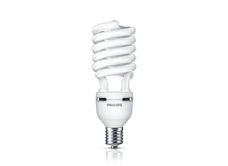Tornado High Lumen 75W WW E40 1CT/6