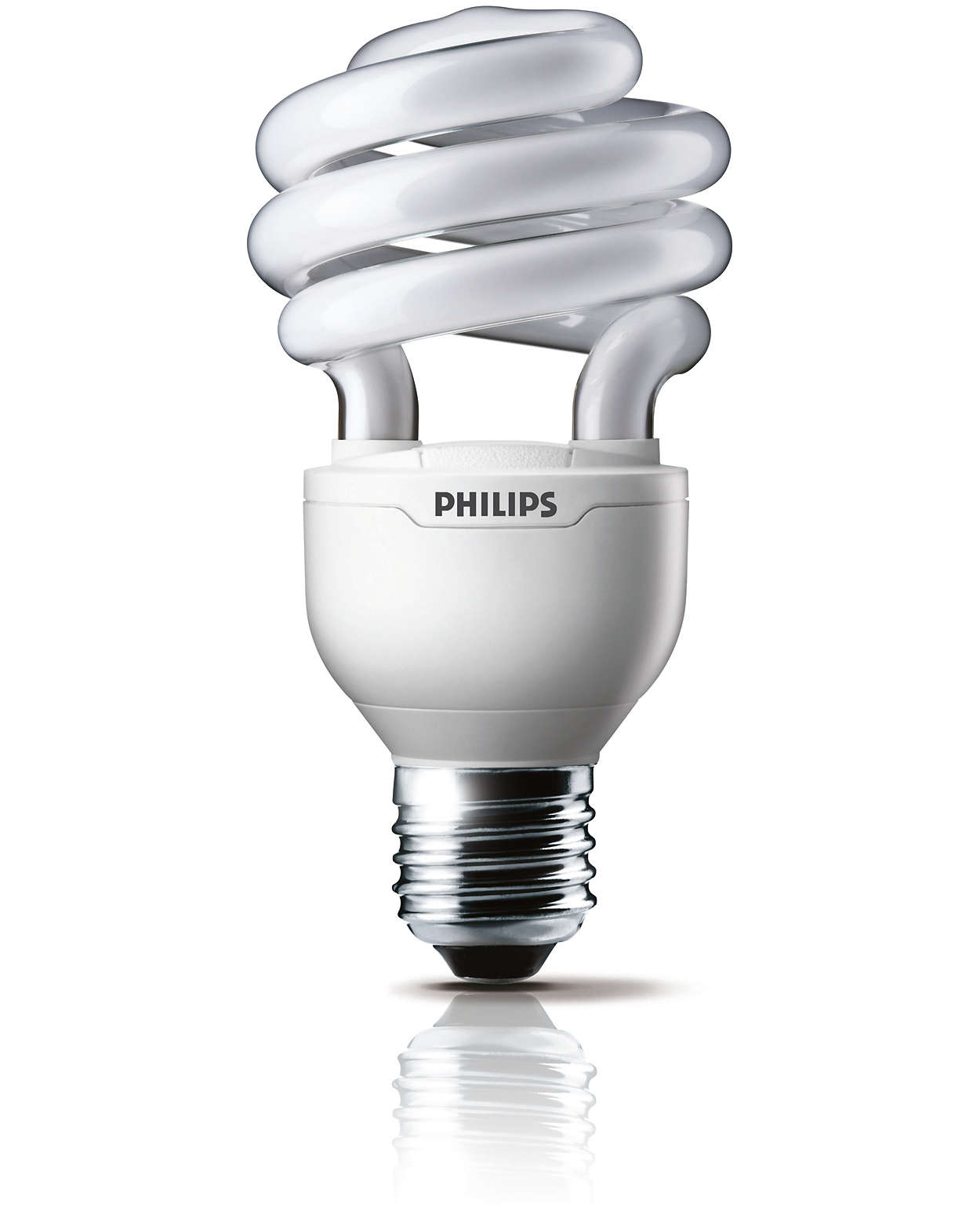 Best in Class dimmable spiral-shaped energy saving lamp