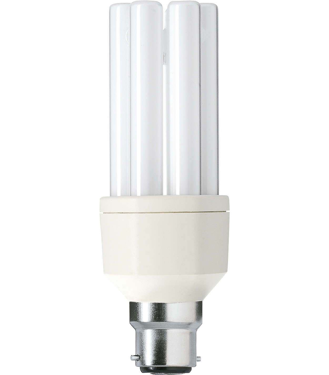 Green Flagship product as best environmental choice in the energy saving lamps portfolio
